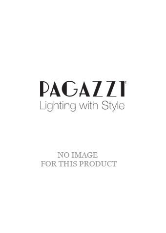 Macaroon Gold and White 44cm Table Lamp