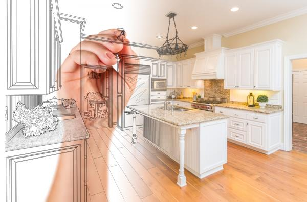 Everything You Need for a Modern Kitchen Remodel
