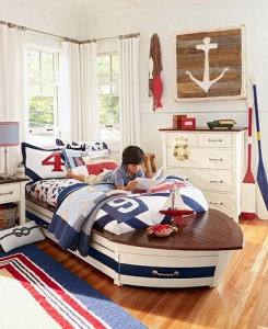Nautical Bedrooms For Boys Pagazzi Blog
