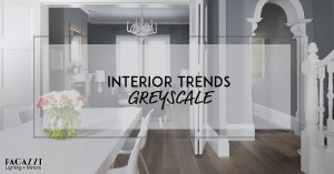 Grey-Scale | Interior Trends | 2017