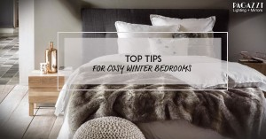 Top Tips For A Cosy Winter Bedroom