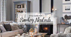 Style Guide - Smokey Neutrals