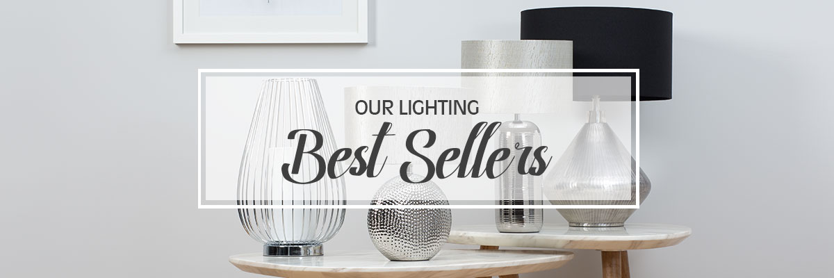 Best Selling Lighting