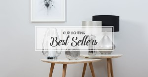 Best Selling Lighting for 2018
