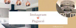 Pagazzi Instagram Influencers